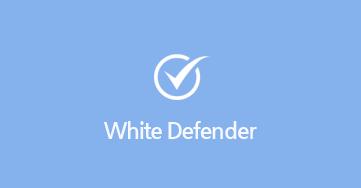 White Defender